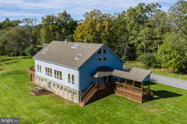 512 Breezy Point Road, MCCONNELLSBURG, PA 17233 (#1009985122) :: Great Falls Great Homes