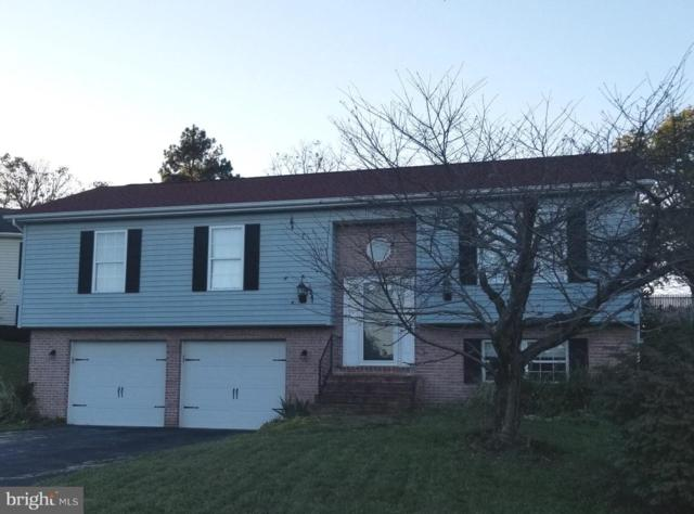 33 Verbena Terrace, MARTINSBURG, WV 25404 (#1009985268) :: The Gus Anthony Team