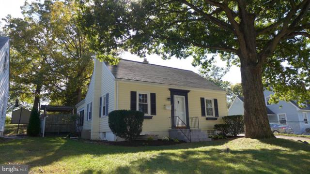 45 Oakway Road, LUTHERVILLE TIMONIUM, MD 21093 (#1009985306) :: Colgan Real Estate