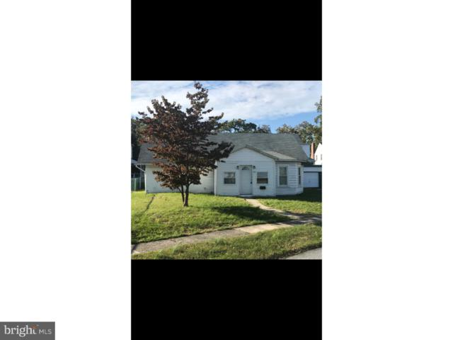 515 Seneca Avenue, NORWOOD, PA 19074 (#1009985334) :: Remax Preferred | Scott Kompa Group