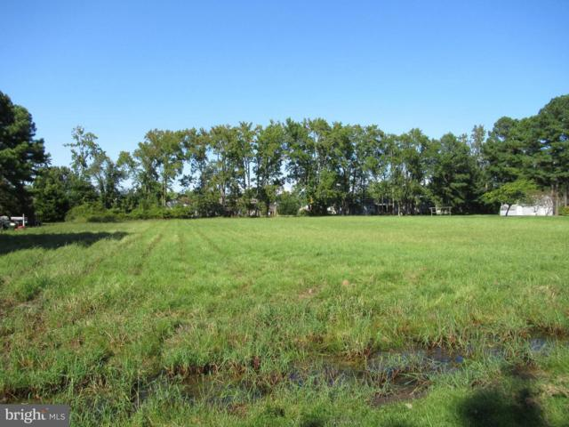 0 Clarence Christy Drive, CRISFIELD, MD 21817 (#1009985406) :: The Windrow Group