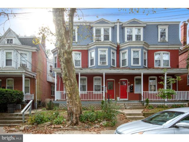 418 W 21ST Street, WILMINGTON, DE 19802 (#1009985476) :: The Windrow Group