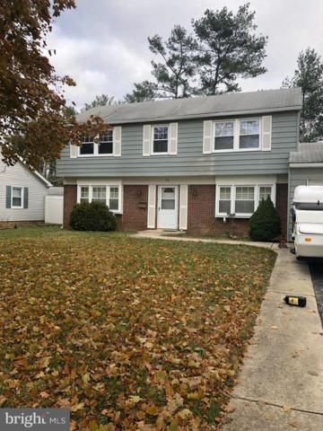 14 Glover Lane, WILLINGBORO, NJ 08046 (#1009985712) :: Keller Williams Realty - Matt Fetick Team