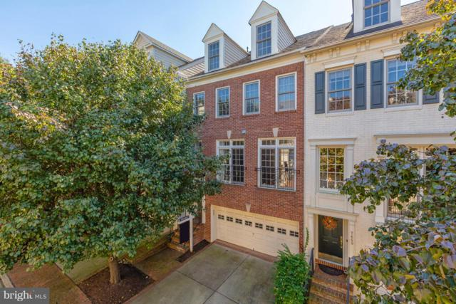 7447 Carriage Hills Drive, MCLEAN, VA 22102 (#1009985726) :: Fine Nest Realty Group