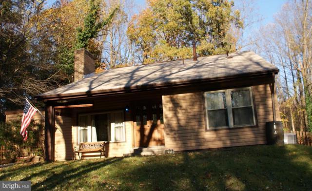 12114 Wheeling Avenue, UPPER MARLBORO, MD 20772 (#1009985766) :: TVRG Homes