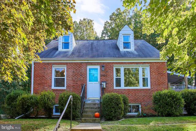 3903 Larchwood Road, FALLS CHURCH, VA 22041 (#1009985800) :: Green Tree Realty