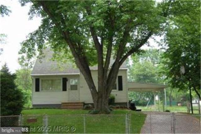 7609 Albemarle Drive, MANASSAS, VA 20111 (#1009985838) :: Eng Garcia Grant & Co.