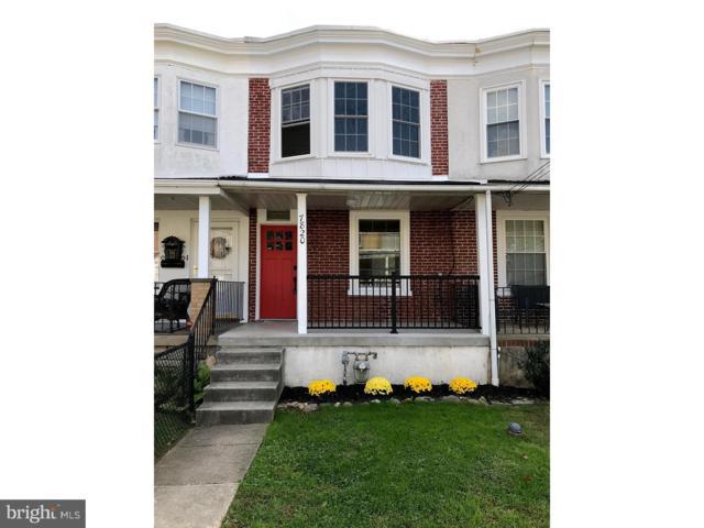 7820 New Street, GLENSIDE, PA 19038 (#1009985864) :: Jason Freeby Group at Keller Williams Real Estate