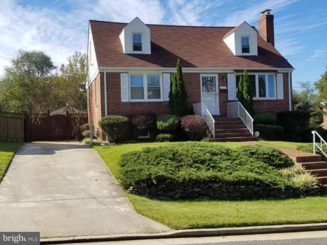 130 Onondaga Drive, OXON HILL, MD 20745 (#1009985900) :: Great Falls Great Homes