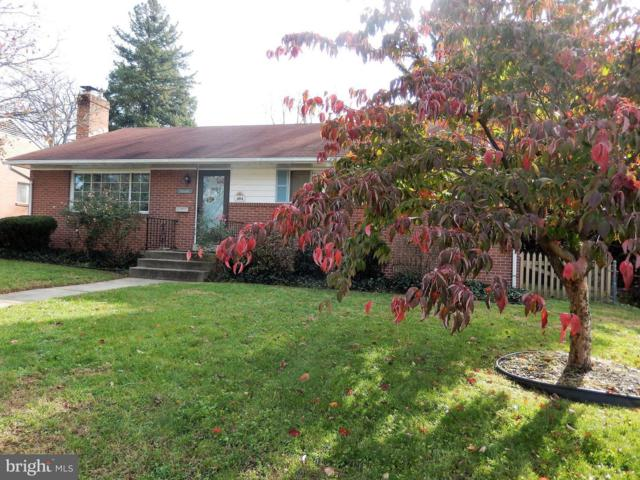 404 Schley Avenue, FREDERICK, MD 21702 (#1009985968) :: Bob Lucido Team of Keller Williams Integrity