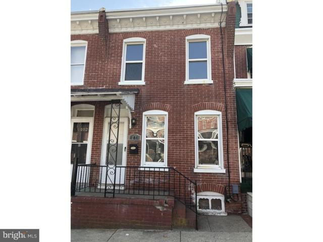 104 W 23RD Street, WILMINGTON, DE 19802 (#1009986324) :: The Windrow Group