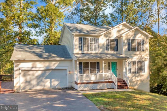 9063 Dallas Court, KING GEORGE, VA 22485 (#1009986418) :: The Gus Anthony Team
