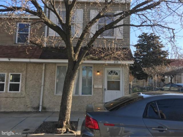 815 Cumberland Street, GLOUCESTER CITY, NJ 08030 (MLS #1009986506) :: The Dekanski Home Selling Team