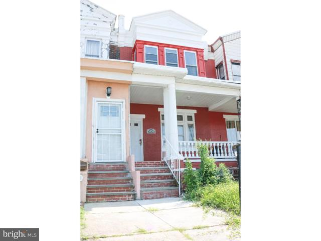 5352 Baltimore Avenue, PHILADELPHIA, PA 19143 (#1009986512) :: The John Collins Team