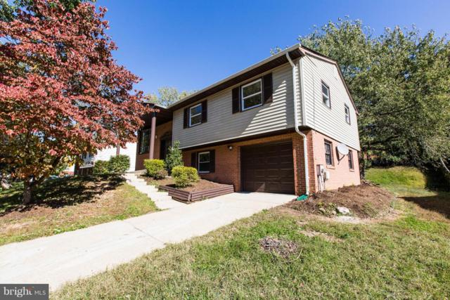 9310 Cross Bow Road, FORT WASHINGTON, MD 20744 (#1009986572) :: Great Falls Great Homes