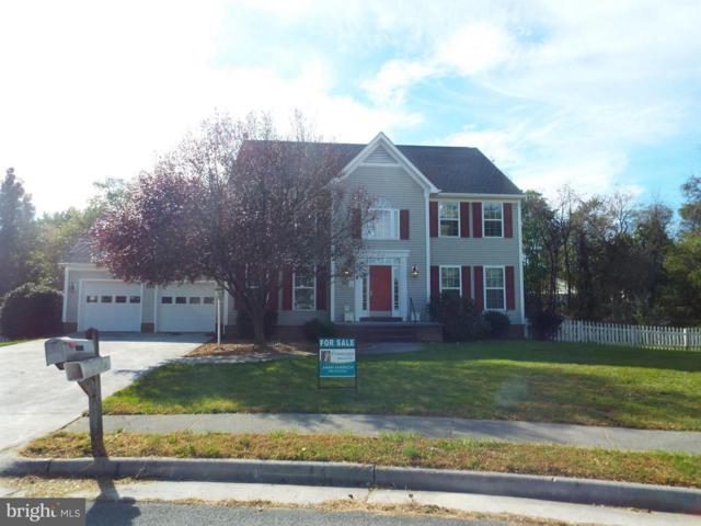 2727 Windwood Drive, WINCHESTER, VA 22601 (#1009986780) :: Advance Realty Bel Air, Inc