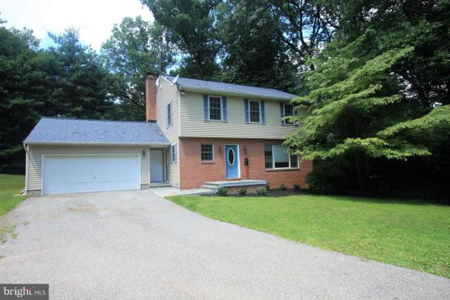 5980 Old Washington Road, SYKESVILLE, MD 21784 (#1009986824) :: The Gus Anthony Team