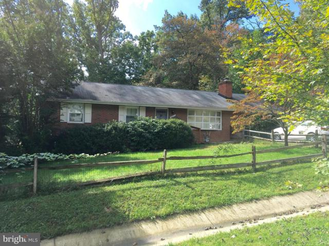 16012 Malcolm Drive, LAUREL, MD 20707 (#1009986884) :: Great Falls Great Homes
