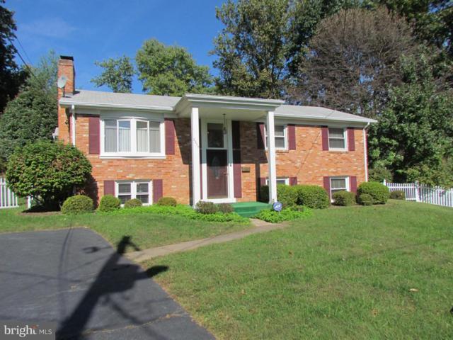 2204 Brunswick Court, WOODBRIDGE, VA 22191 (#1009986920) :: Great Falls Great Homes