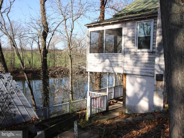 4472 Baptist Road, TANEYTOWN, MD 21787 (#1009986936) :: Keller Williams Pat Hiban Real Estate Group