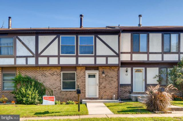 133 Bourbon Court, PARKVILLE, MD 21234 (#1009986964) :: ExecuHome Realty