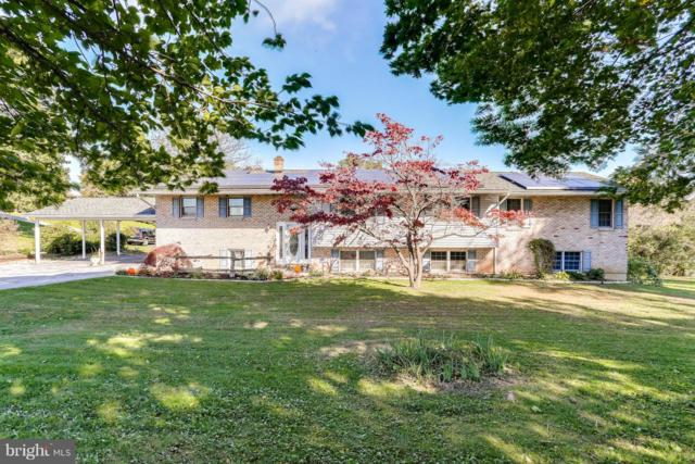 1644 Sams Creek Road, WESTMINSTER, MD 21157 (#1009986970) :: Advance Realty Bel Air, Inc