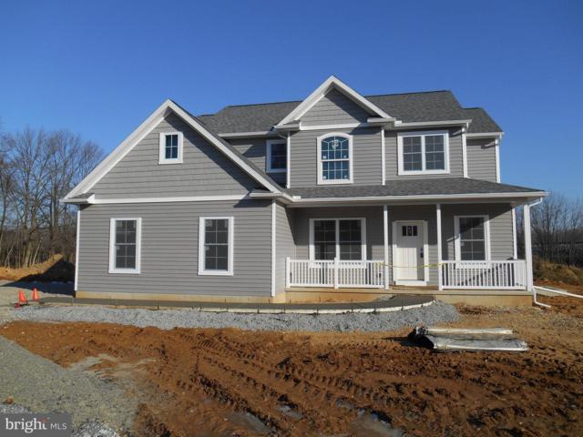 60 Huckleberry Road, JONESTOWN, PA 17038 (#1009987012) :: Benchmark Real Estate Team of KW Keystone Realty