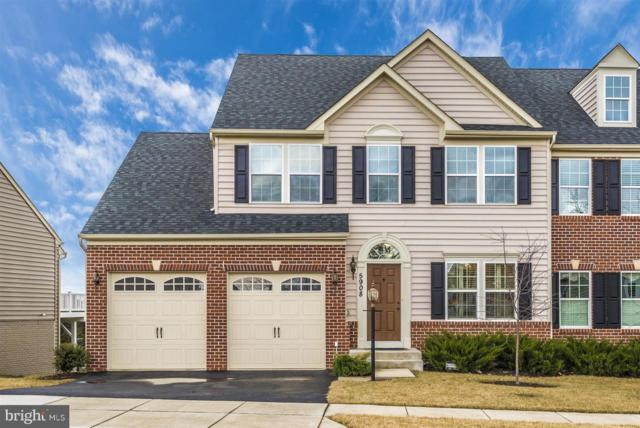 5908 Jacobean Place #88, NEW MARKET, MD 21774 (#1009987068) :: Jim Bass Group of Real Estate Teams, LLC