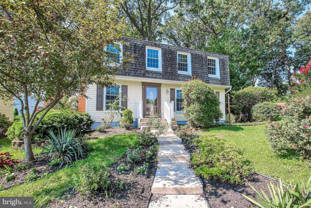 22 Heathrow Manor Court, NOTTINGHAM, MD 21236 (#1009987210) :: ExecuHome Realty