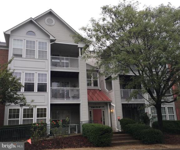 10101 Ridge Manor Terrace 2000-D, DAMASCUS, MD 20872 (#1009987446) :: CENTURY 21 Core Partners