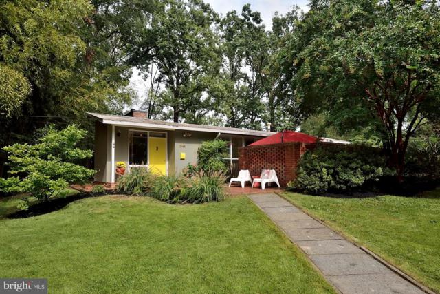 1944 Marthas Road, ALEXANDRIA, VA 22307 (#1009987498) :: Advance Realty Bel Air, Inc