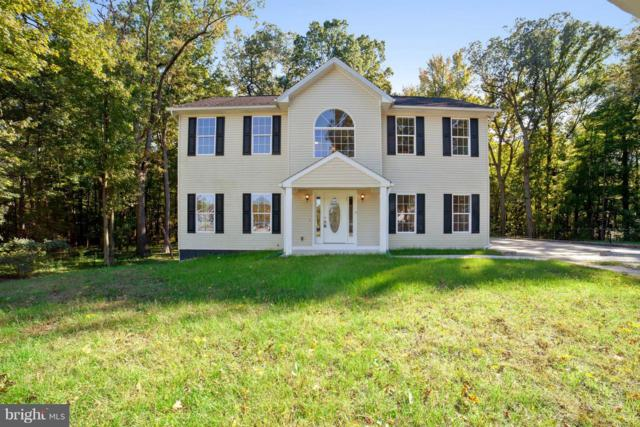 320 West Road, BALTIMORE, MD 21221 (#1009987580) :: Great Falls Great Homes