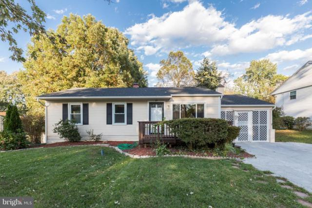 23 Greenview Avenue, REISTERSTOWN, MD 21136 (#1009987708) :: Great Falls Great Homes