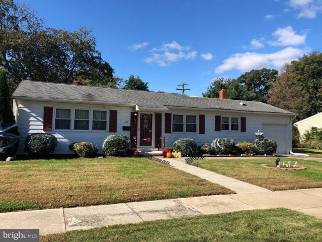 812 W Ivy Drive, SEAFORD, DE 19973 (#1009987774) :: The Windrow Group