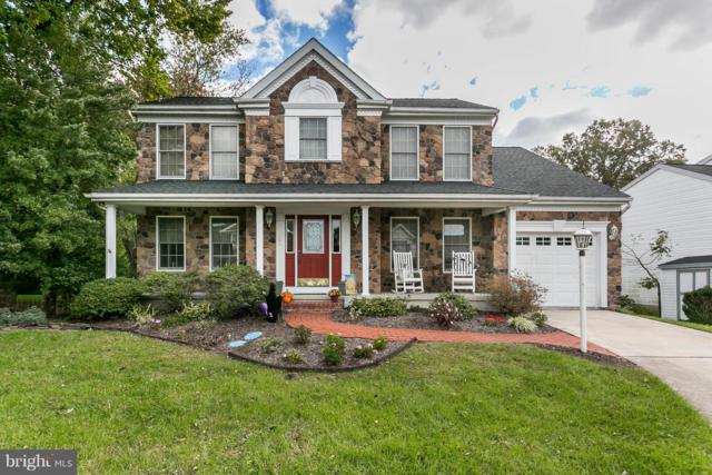 9201 Gardenia Road, NOTTINGHAM, MD 21236 (#1009990188) :: Great Falls Great Homes