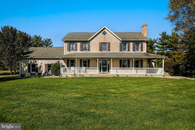 6585 Day View Drive, WOODBINE, MD 21797 (#1009990190) :: The Gus Anthony Team