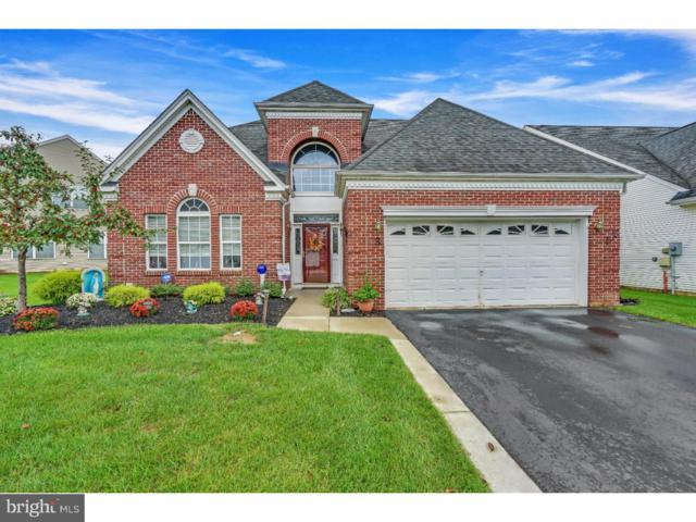 3 Amalfi Court, HAMILTON, NJ 08691 (#1009990404) :: Colgan Real Estate