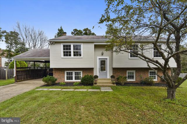 15302 Harmony Hill Court, CENTREVILLE, VA 20120 (#1009990472) :: AJ Team Realty