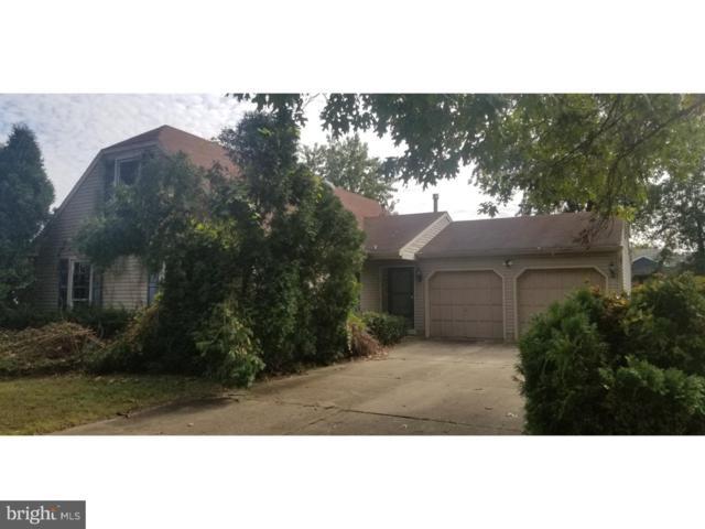 823 Richmond Drive, TURNERSVILLE, NJ 08081 (#1009990506) :: Colgan Real Estate