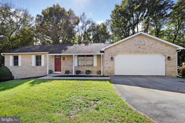 432 Village Place, HAGERSTOWN, MD 21742 (#1009990654) :: Great Falls Great Homes