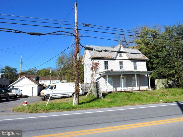 2632 Winchester Avenue, MARTINSBURG, WV 25402 (#1009990782) :: Advance Realty Bel Air, Inc