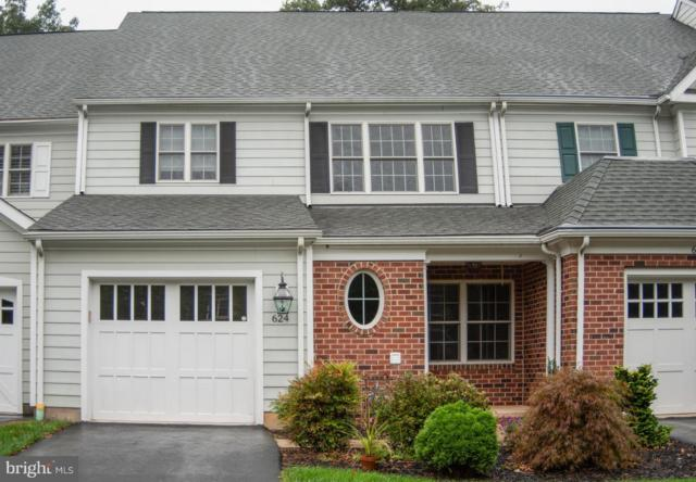 624 Strandhill Court, LUTHERVILLE TIMONIUM, MD 21093 (#1009990860) :: The Sebeck Team of RE/MAX Preferred