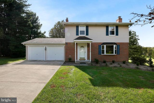109 Rockvale Road, SYKESVILLE, MD 21784 (#1009991136) :: The Gus Anthony Team
