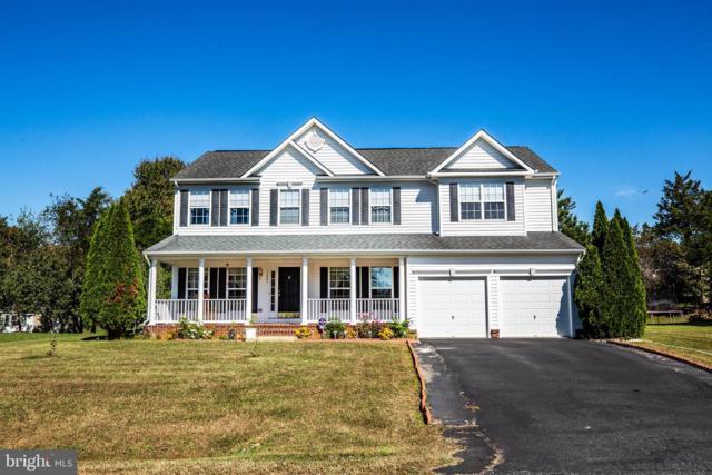 12601 Ventura Lane, FREDERICKSBURG, VA 22407 (#1009991168) :: Great Falls Great Homes