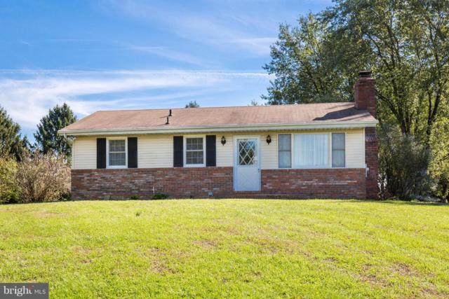 7001 Carmae Road, SYKESVILLE, MD 21784 (#1009991382) :: The Gus Anthony Team