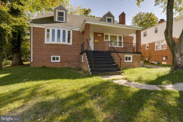 103 Onondaga Drive, OXON HILL, MD 20745 (#1009991426) :: Great Falls Great Homes