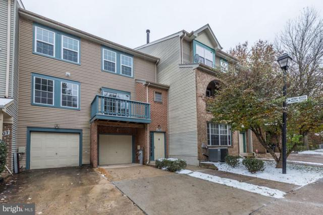 4705 Ridgeline Terrace #287, BOWIE, MD 20720 (#1009991578) :: Bob Lucido Team of Keller Williams Integrity
