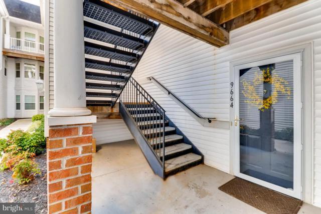 9664 Devedente Drive #104, OWINGS MILLS, MD 21117 (#1009991638) :: Colgan Real Estate