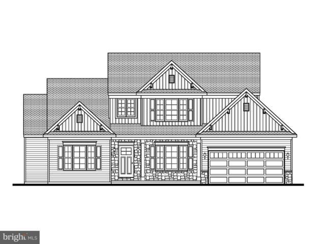118 White Deer Way, CARLISLE, PA 17013 (#1009991664) :: Benchmark Real Estate Team of KW Keystone Realty