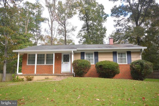1540 Patuxent Manor Road, DAVIDSONVILLE, MD 21035 (#1009991834) :: The Riffle Group of Keller Williams Select Realtors